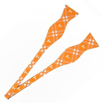 Tennessee Eagle Wings Bow Tie Self Tie