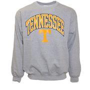 Tennessee Arch With Logo Crew Sweatshirt