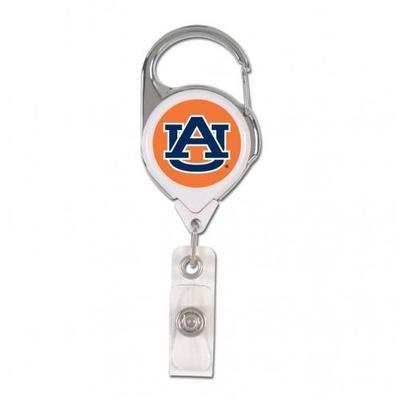 Auburn Premium Badge Reel