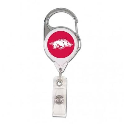 Arkansas Premium Badge Reel