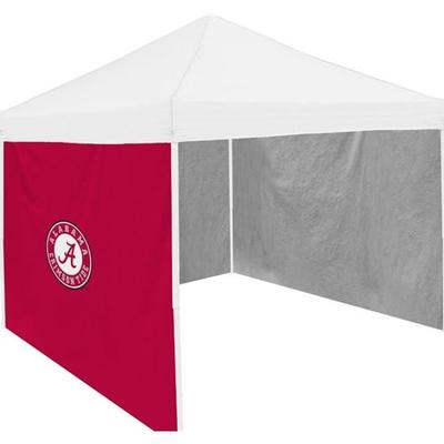 Alabama Logo Chair Tailgate Tent Side Panel