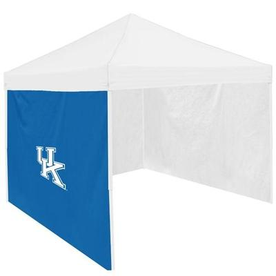 Kentucky Logo Chair Tailgate Tent Side Panel