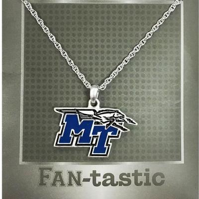 MTSU Fantastic Necklace