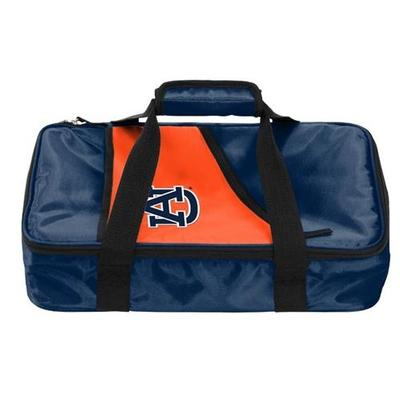 Auburn Logo Chair Casserole Caddy