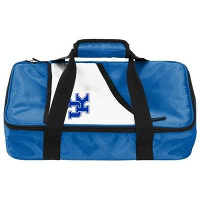 Kentucky Logo Chair Casserole Caddy