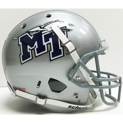 MTSU Replica Football Helmet