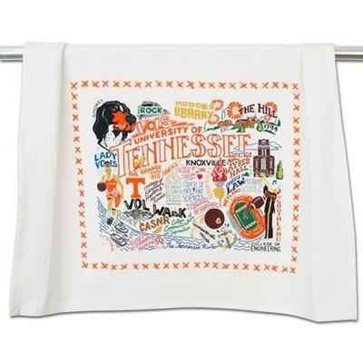 Tennessee Dish Towel