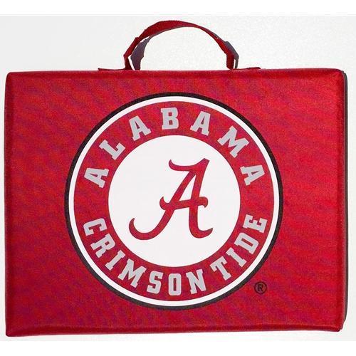 Alabama Logo Chair Bleacher Cushion