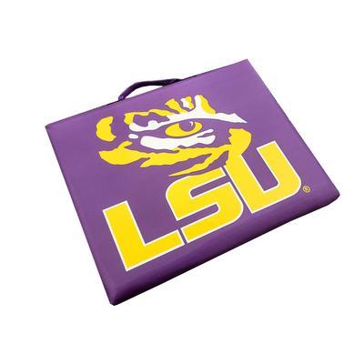 LSU Logo Chair Bleacher Cushion