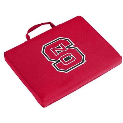 NC State Logo Chair Bleacher Cushion
