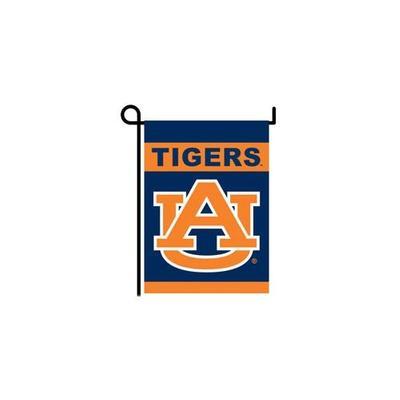 Auburn Garden Flag