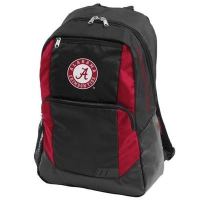 Alabama Logo Chair Closer Backpack