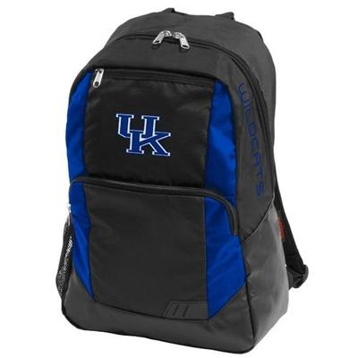 Kentucky Logo Chair Closer Backpack