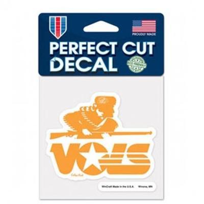 Tennessee Decal Rifleman/Volstar Logo (4