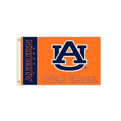 Auburn War Eagle Flag (3'x5')