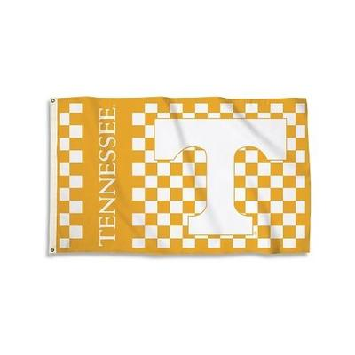 Tennessee Checkered House Flag (3'x5')