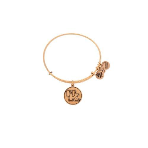 Kentucky Alex And Ani Charm Bangle