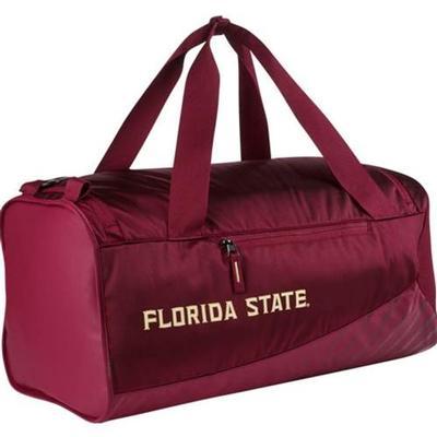 Florida State Nike Vapor Duffel Bag