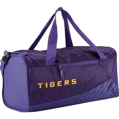 LSU Nike Vapor Duffel Bag