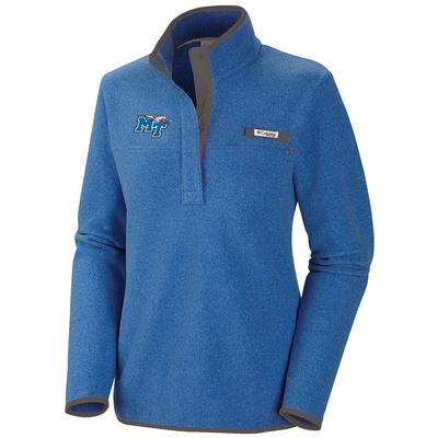 MTSU Columbia Women's Harborside Fleece