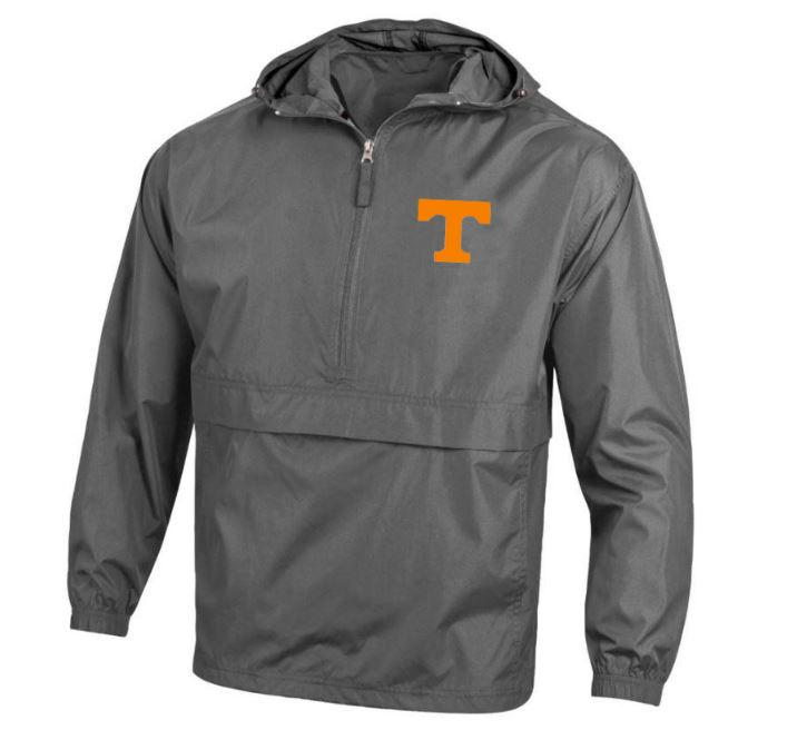 Tennessee Champion Pack And Go Jacket