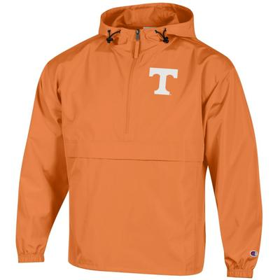 Tennessee Champion Pack and Go Jacket SPIRIT_ORANGE