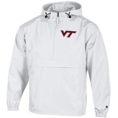 Virginia Tech Champion Packable Jacket