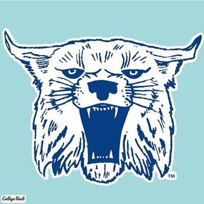 Kentucky Decal Vault Wildcat Logo (8