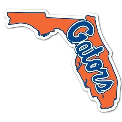 State of Gators Dizzler Decal (2