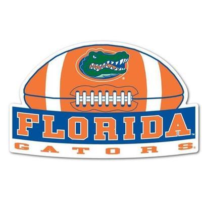 Florida Football Dizzler Decal (2