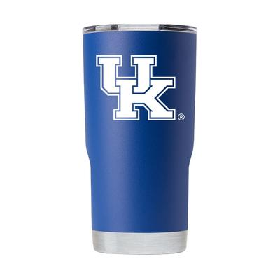 Kentucky Gametime Sidekick 20oz Tumbler with Lid