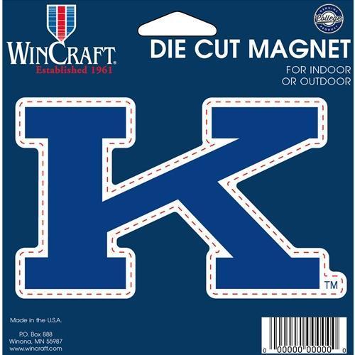 Kentucky Magnet Vault