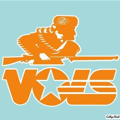 Tennessee Magnet Rifleman/Volstar Logo (4