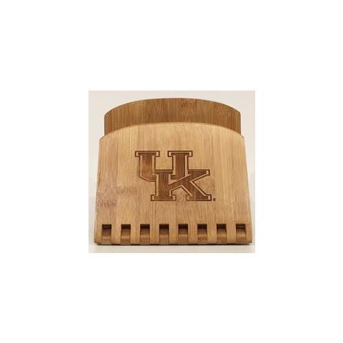 Kentucky Bamboo Napkin Holder