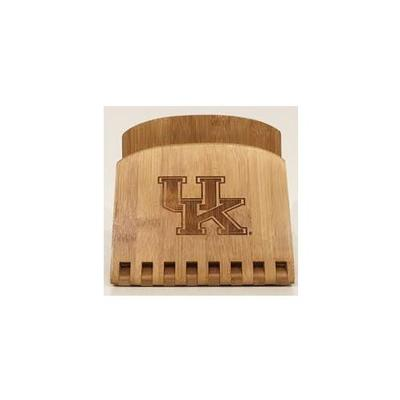 Kentucky Bamboo Napkin Holder