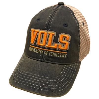 Tennessee Legacy Split Line Adjustable Hat