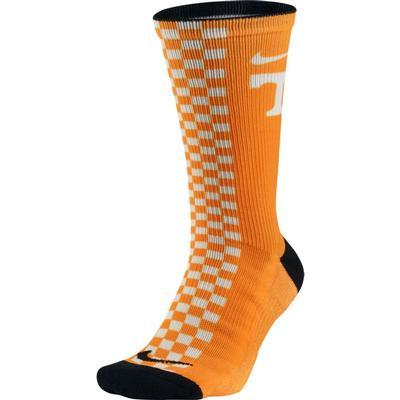 Tennessee Nike Elite Socks