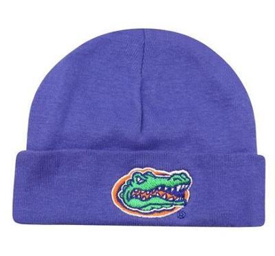 Florida Infant Tyke Knit Cap