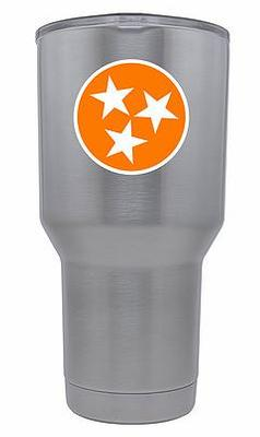 Tennessee Gametime Sidekick 30oz Tristar Tumbler With Lid