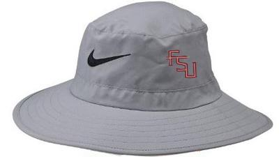 Florida State Nike Golf Sun Bucket Hat
