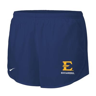 ETSU Nike Women's Mod Tempo Shorts