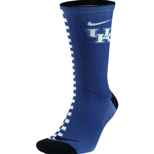 Kentucky Nike Elite Socks