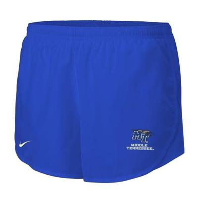 MTSU Nike Women's Mod Tempo Shorts