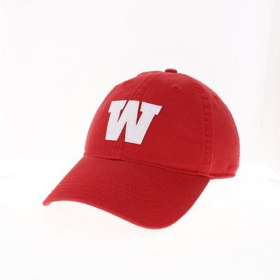 Western Kentucky Legacy Twill Varsity Adjustable Hat