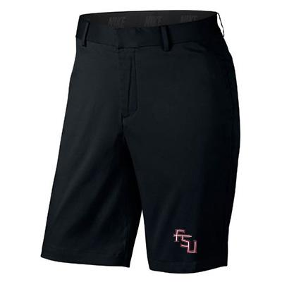 Florida State Nike Golf Flat Front Short