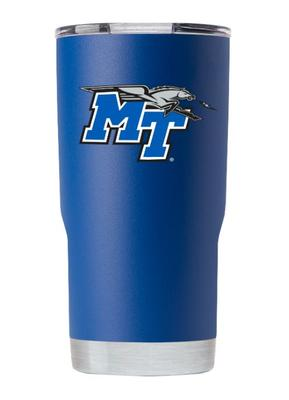 MTSU Gametime Sidekick 20oz Tumbler With Lid
