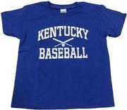 Kentucky Youth Baseball Tee