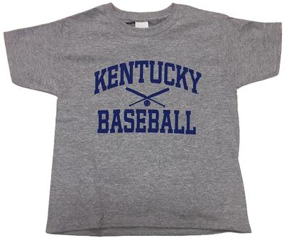 Kentucky Youth Baseball Tee OXFORD