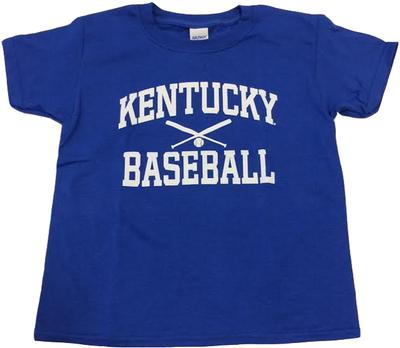 Kentucky Youth Baseball Tee