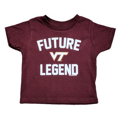 Virginia Tech Toddler Future Legend T-Shirt
